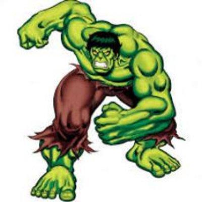 Green Guy 116