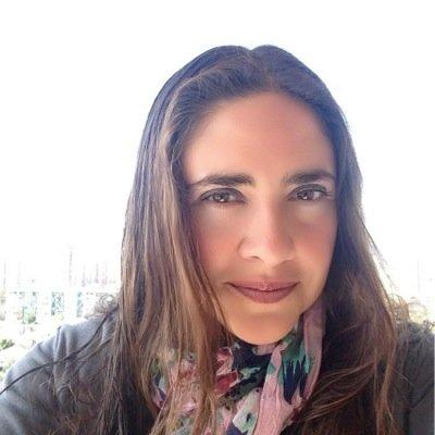 Marcela Alvarez