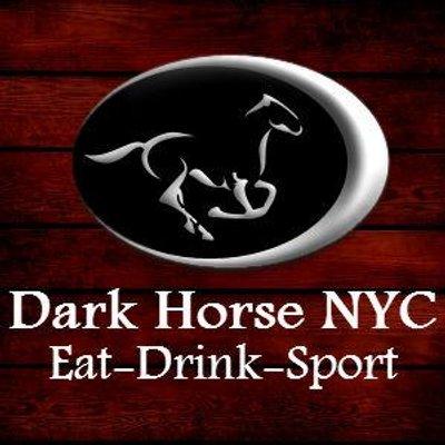 dark horse darkhorseny twitter