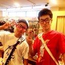 成瀬 恵弥 (@0319_st) Twitter