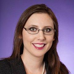 Dr. Kat Barger