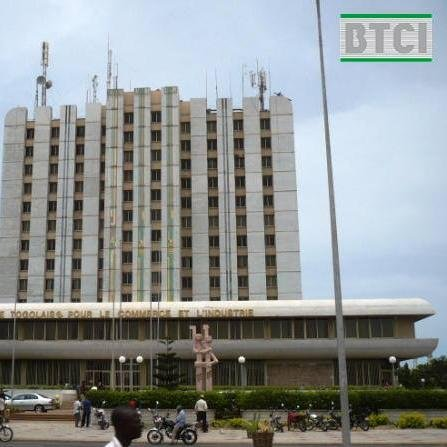 BIC Banque Togolaise pour le Commerce et l'Industrie (BTCI), Lomé (Togo) (codice SWIFT)