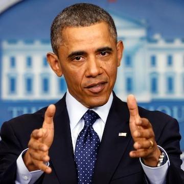 Obama Updates