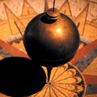 Princess Pendulum