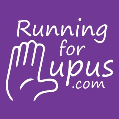 Running For Lupus Social Profile