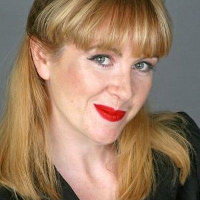 Kirsty Vitarelli on Muck Rack
