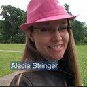 Alecia Stringer (@aleciastringer) Twitter