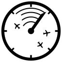 Radar ✈ CR
