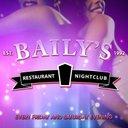Baily's Nightclub (@11AFTERDARK) Twitter