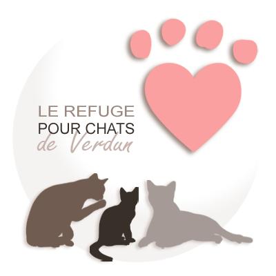 Refuge pour chats V.