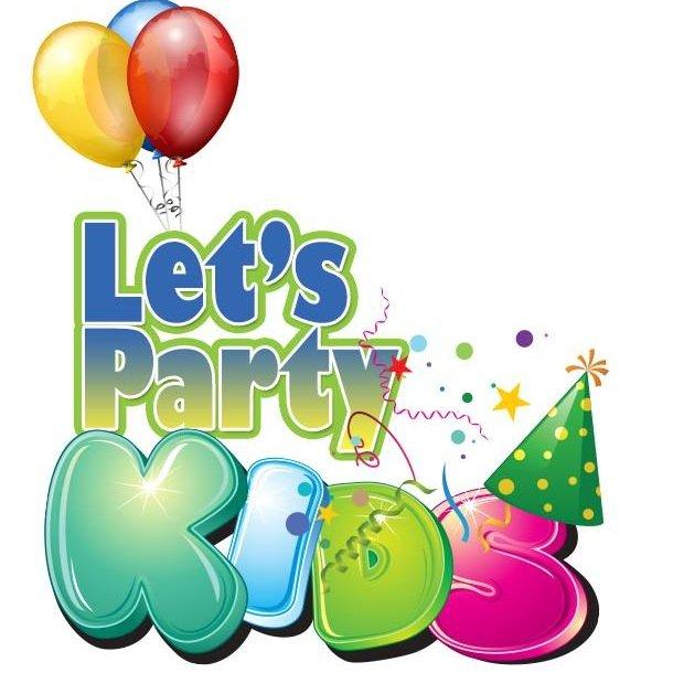 Let's Party Kids