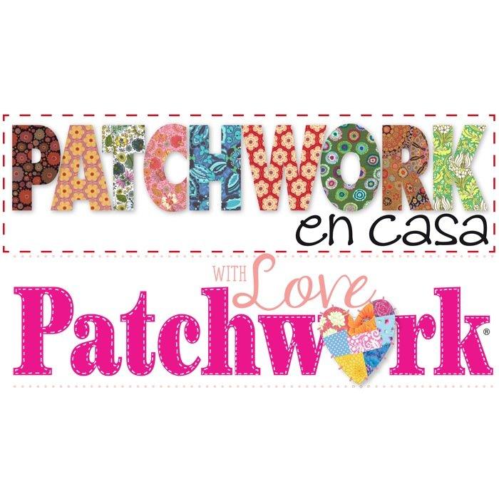 Patchwork en casa patchworkencasa twitter - Patchwork en casa patrones ...