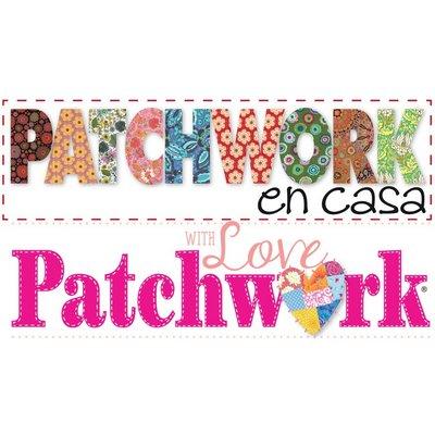 Patchwork en casa patchworkencasa twitter - Patchwork en casa ...