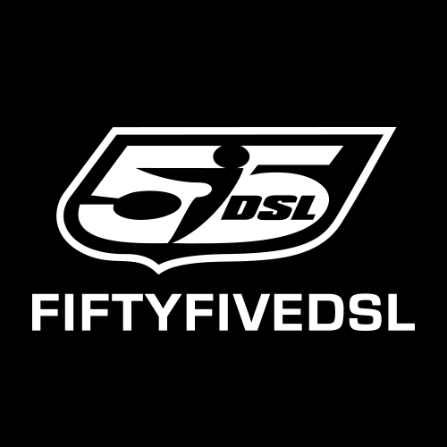 FiftyFiveDSL's profile