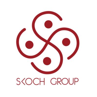 SKOCH FinTech Award 2020