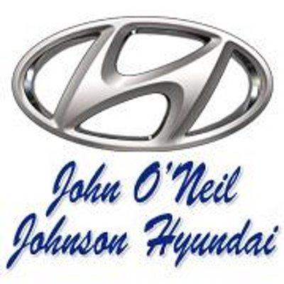 Awesome Johnson Hyundai