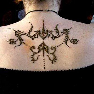 Henna Tattoo Gallery On Twitter Henna Tattoo Ideas Hand Arm