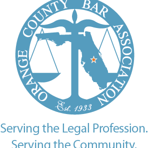 Orange County Bar On Twitter Thank You To Our Sponsor Orlando