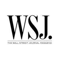 WSJ. Magazine (@WSJMag) Twitter profile photo