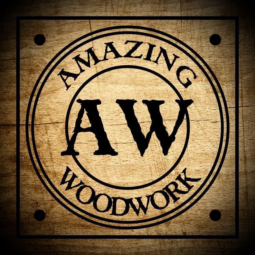 Amazing Woodworking: Amazing Woodwork (@AWoodwork)