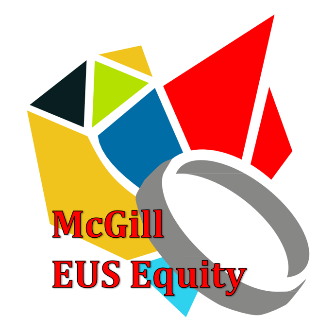 """McGill EUS Equity on Twitter: """"Charmaine Lyn talking about ..."""
