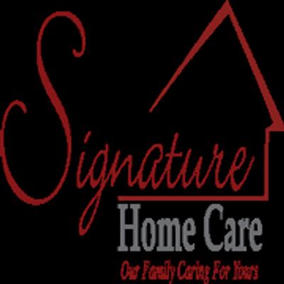 Signature Home Care Signaturehcare Twitter