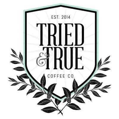 """Tried&TrueCoffeeCo. on Twitter: """"Because Star Wars. @ Tried & True Coffee Co. https://t.co ..."""