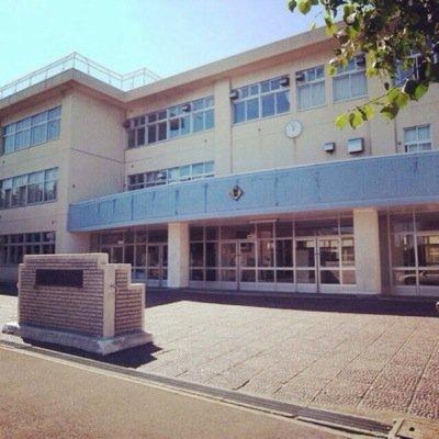 小学校 篠路 西