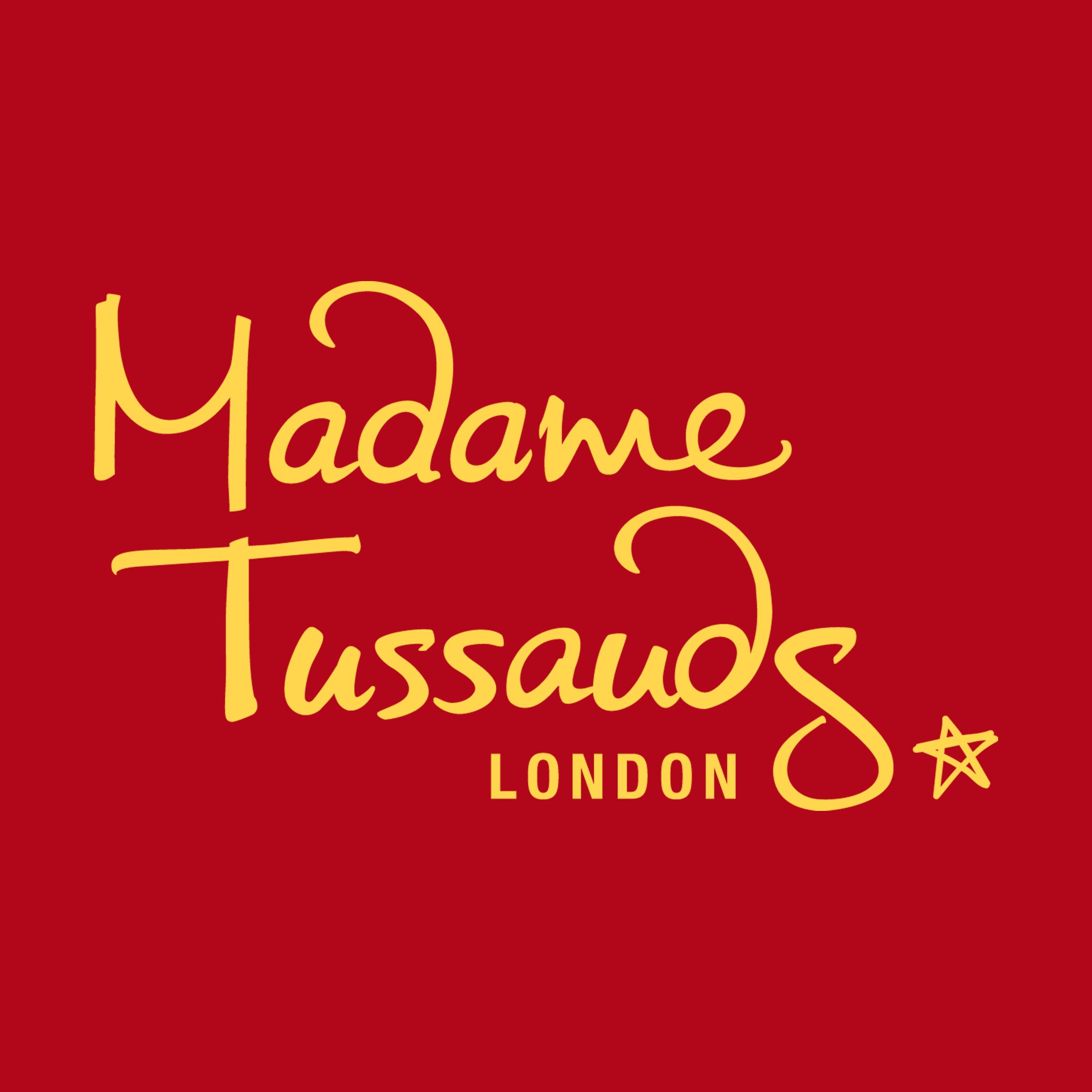 Madame Tussauds (@TussaudsLondon)  Twitter