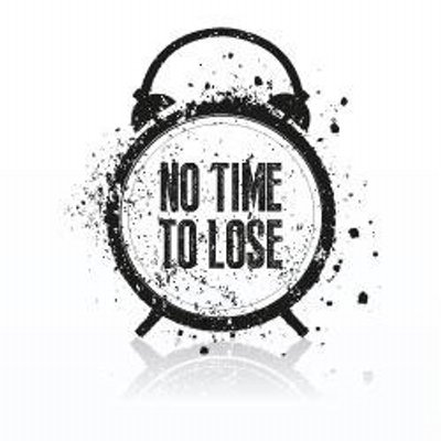 no time to lose nttl twitter