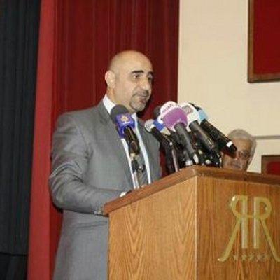 Dr. Mousa Daoud