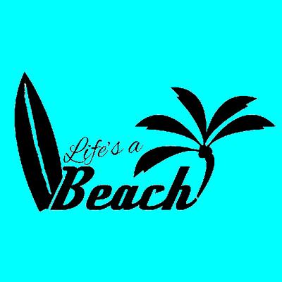 life 39 s a beach lifesabeachvn twitter. Black Bedroom Furniture Sets. Home Design Ideas
