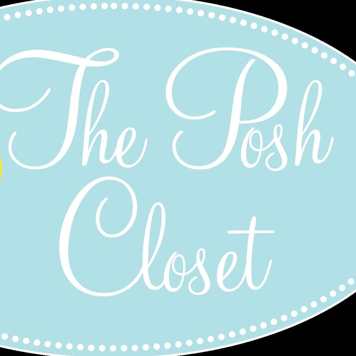 Charmant Posh Closet