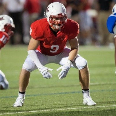BYU Football Recruiting: Coppell couple Charles West, Scott Huntsman