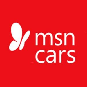 MSN UK Cars Social Profile