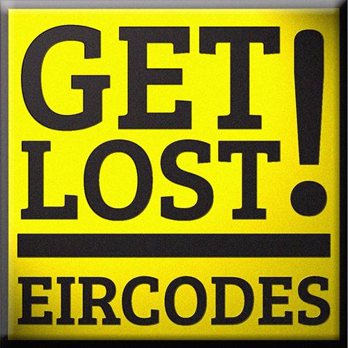 Get Lost Eircodes