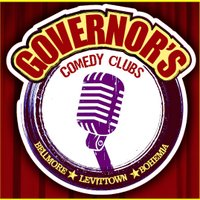 GovernorsComedyClub