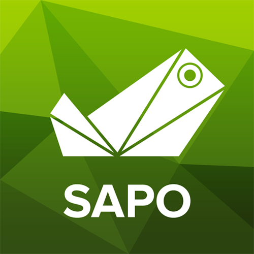 Radar SAPO Social Profile