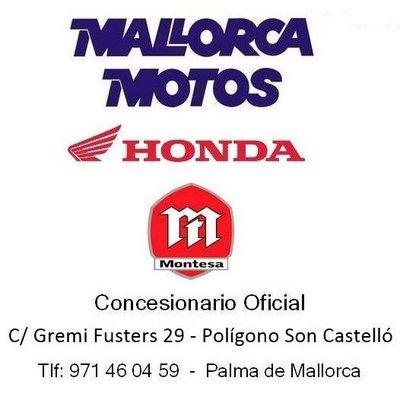 Mallorca motos mallorcamotos twitter for Motos palma de mallorca