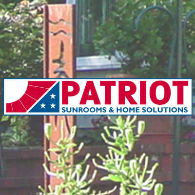 Lovely PATRIOT SUNROOMS