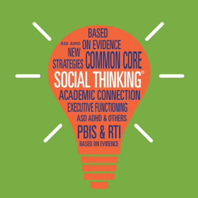 For 20 years, Social Thinking has been developing and sharing its unique teaching methods to help individuals improve their social skills and social understanding.