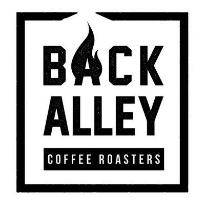Back Alley Roasters (@backalleycoffee) | Twitter