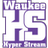 WHS Hyperstream