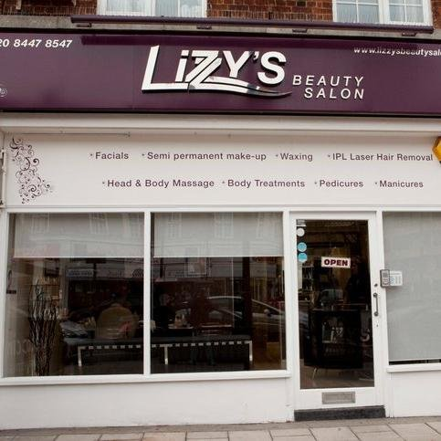 Lizzy 39 s beauty salon lizzyssouthgate twitter for Ada beauty salon
