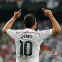 james rodriguez (@11asil11) Twitter