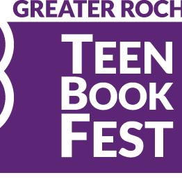Teen Book Festival 32