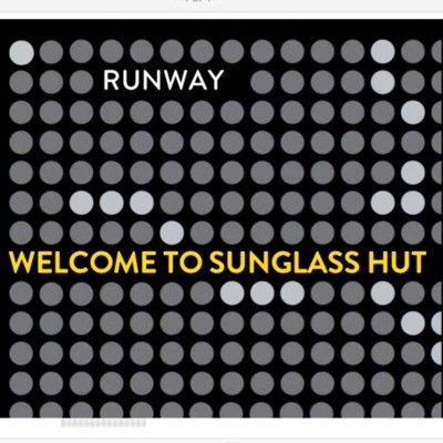 sunglass hut 2bjd  RUNWAY Sunglass Hut