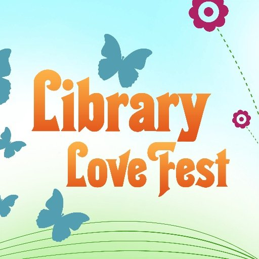 @librarylovefest