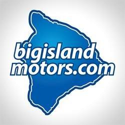 Big Island Motors >> Big Island Motors Bigislandmotors Twitter