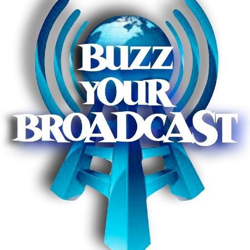 @BuzzUrBroadcast